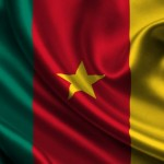 Cameroun; We are HERE!
