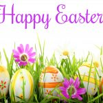 Hurray! Easter is Here