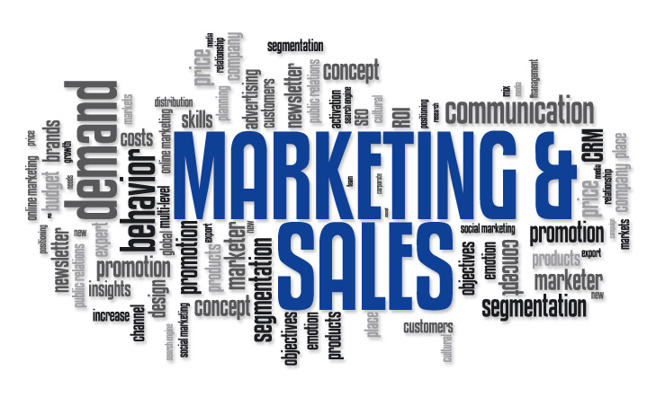 Community Sales and Marketing Event