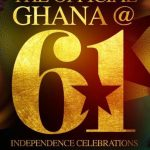 HURRAY ! GHANA IS 61